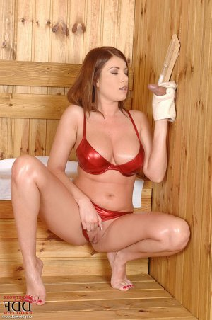Vina escortgirls Montech